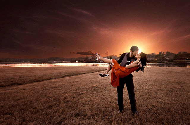 Beautiful Love Couple Images