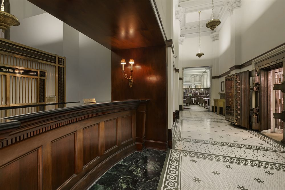 The Whitney Hotel Review Four Star Luxury New Orleans Adventures of a London Kiwi