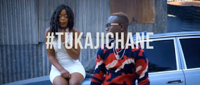 video Y Tony – Tukajichane