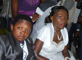 b We Got Plenty Pictures from Chinedu Ikedieze Akis White Wedding