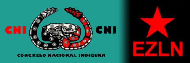 Resultado de imagen para La Sexta y la propuesta del CNI y el EZLN