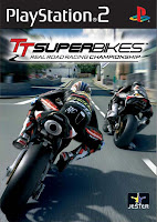 TT Superbikes Real Road Racing Championship (PS2) 2009