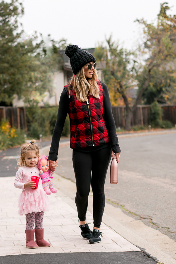 cute and fit mom style