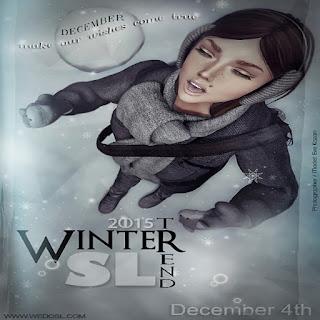Winter Trend