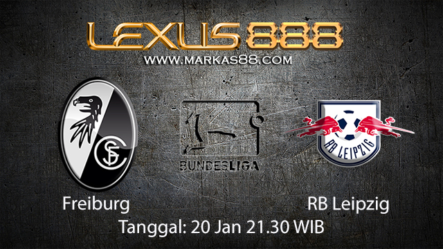 PREDIKSIBOLA - PREDIKSI TARUHAN BOLA FREIBURG VS RB LEIPZIG 20 JANUARI 2018 ( GERMAN BUNDESLIGA )