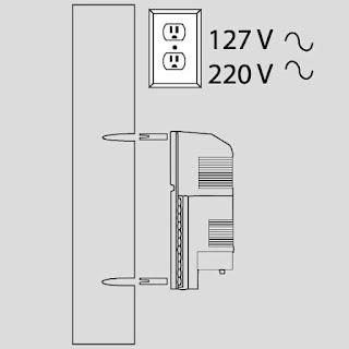 Instalaciones eléctricas residenciales - instalación de intecfon paso 3
