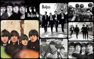 Fotografias de The Beatles