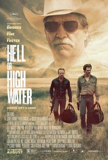 Sinopsis Film Hell or High Water