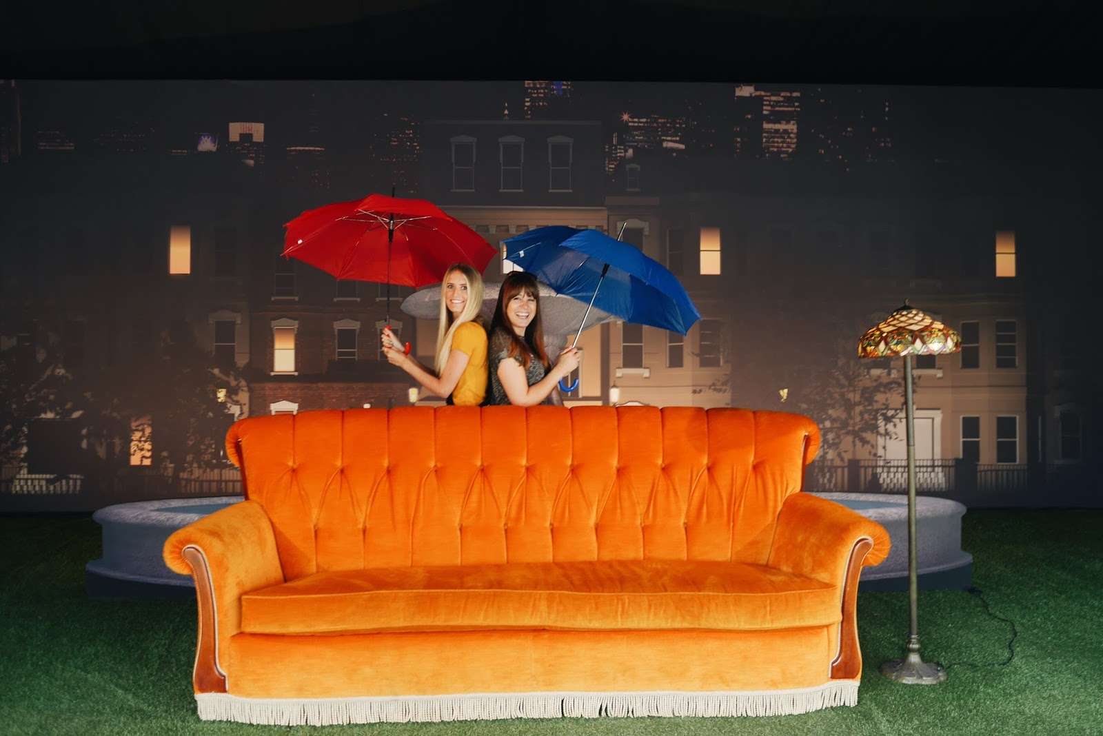 sofa from friends and loveseat leather fest reviewed sophie eggleton