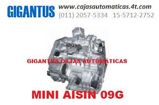 caja automatica  mini