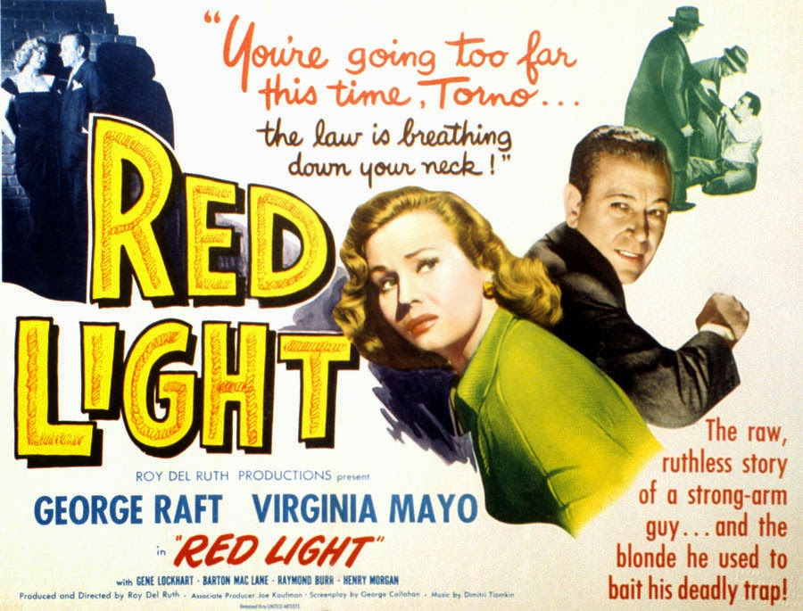 Image result for red light movie 1949