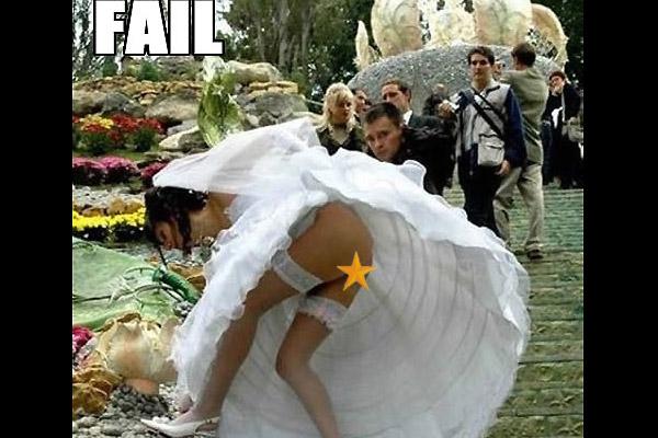 Αποτέλεσμα εικόνας για Wedding FAILS