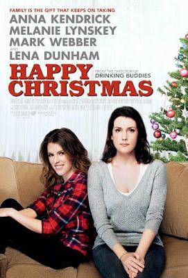 Happy Christmas 2014 DVD R1 NTSC Latino