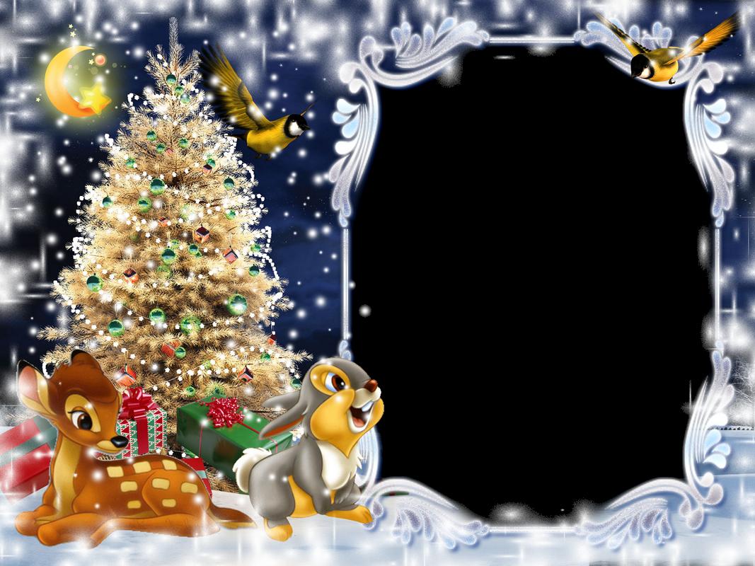 tus fotos geniales esta navidad  5 bellos marcos para