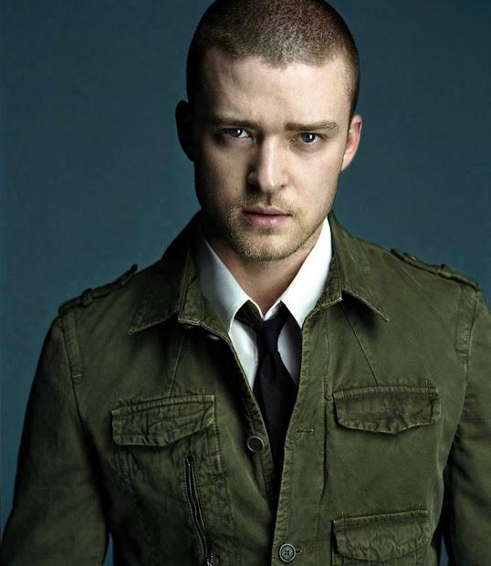 Beautiful People Earth Justin Timberlake