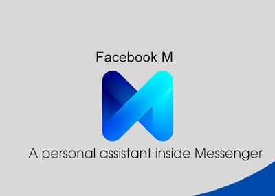 Asistente M Facebook