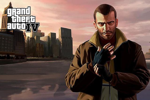 هل ستصدر نسخة ريماستر للعبة GTA IV على جهاز PS4 ؟ روكستار ترد أخيرا…