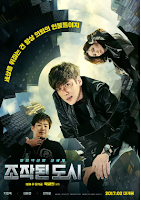Sinopsis Film Korea Fabricated City (2017)