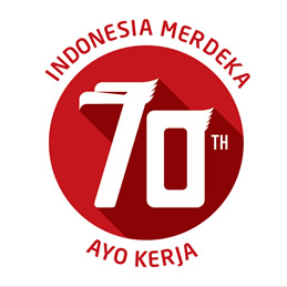 Dirgahayu Republik Indonesia ke-70