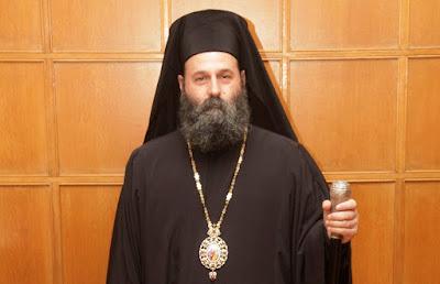 Παρουσία και του Μητροπολίτη Ιωαννίνων η συνάντηση πρωθυπουργού- Αρχιεπίσκοπου