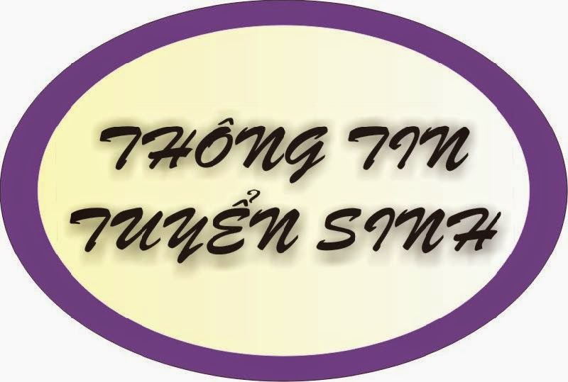 tuyen sinh lien thong dai hoc