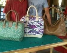 kursus membuat tas wanita_tote bag