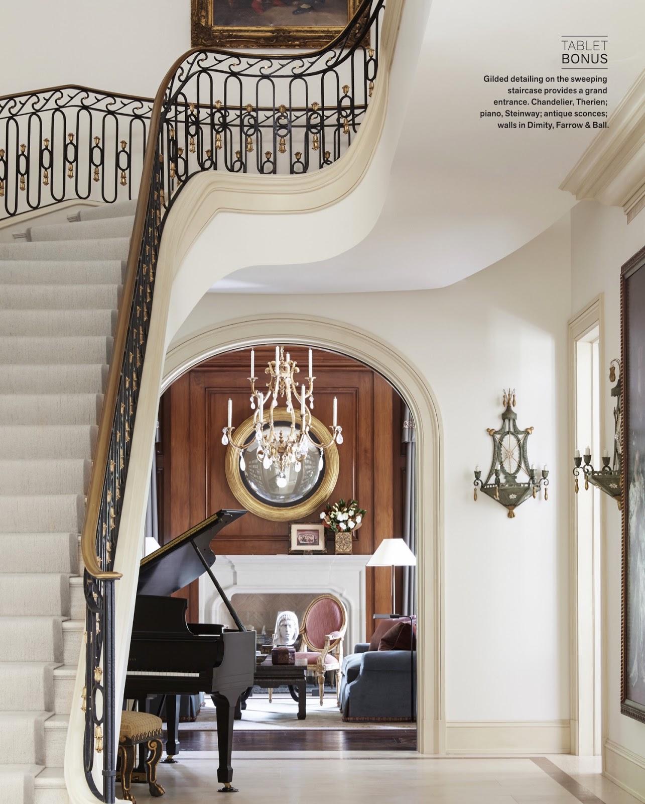 J Randall Powers Interior Design: Splendid Sass: J RANDALL POWERS