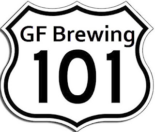 October Meeting - GF 101: Brewing Your First GF Beer (10/28)
