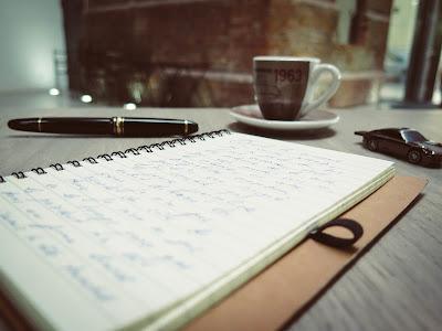 mengapa mengedit ebih sulit dari menulis?