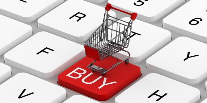 Barang-Barang yang Sebaiknya Tidak Dibeli Secara Online