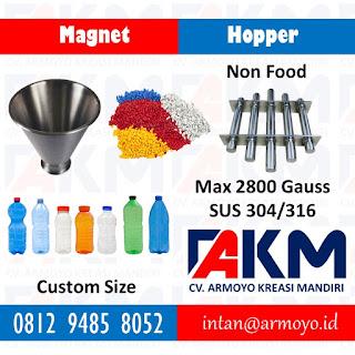 Magnet Hopper