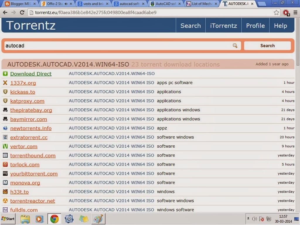 autodesk torrent download