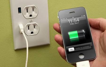 Tips Menjaga Daya Tahan Batre Smartphone Supaya Awet