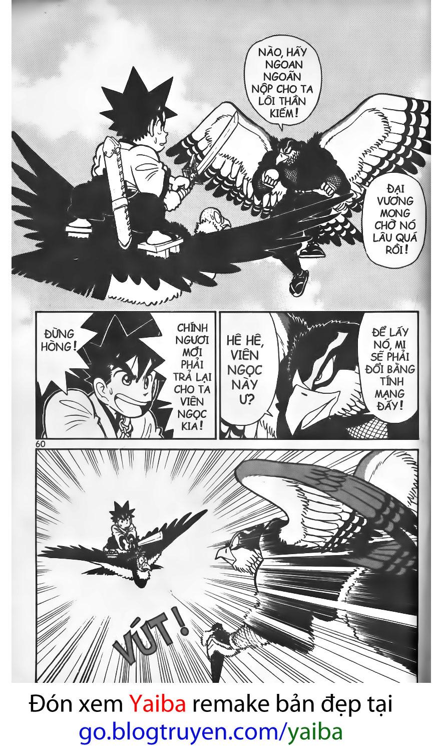 Yaiba chap 73 trang 3