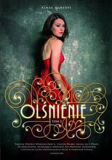 Recenzja książki Olśnienie Aimee Agresti