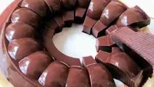 Resep Puding Brownies Bagus Dan Super Nyoklat