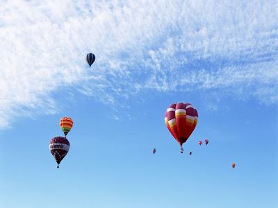 competicion-de-globos-aerostaticos