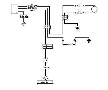 64 Cadillac Wiring Diagram, 64, Free Engine Image For User