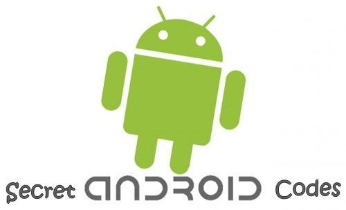Secret Android Codes | Android