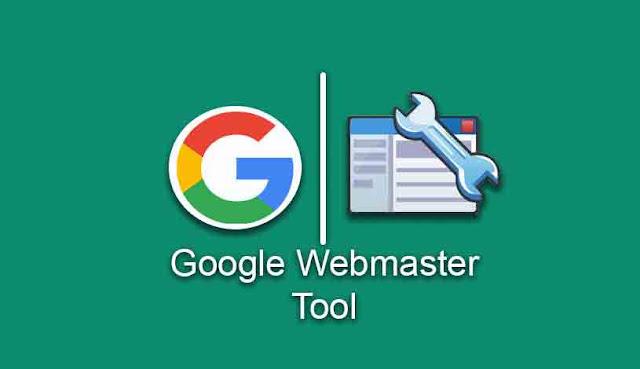 Cara Verifikasi Blog di Google Webmaster Tool