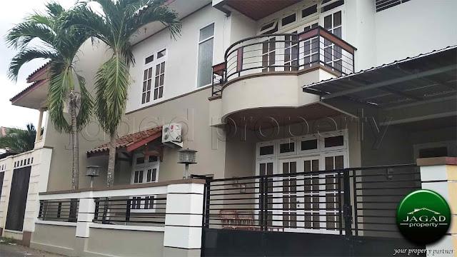 Rumah dekat Kampus UGM jalan Kaliurang Km 6,5