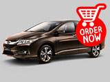 Pemesanan Mobil Honda City Bandung