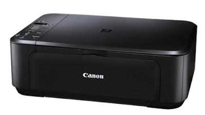 Download Driver Canon Pixma MG2140