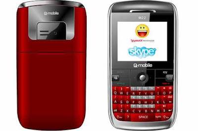 Q-mobile M22 flash file