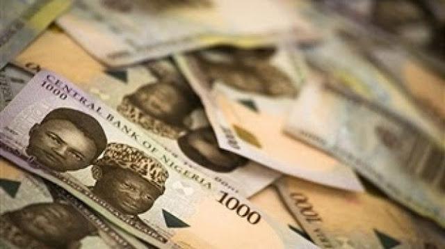 Increase in PMS price crashes naira to N345/$1