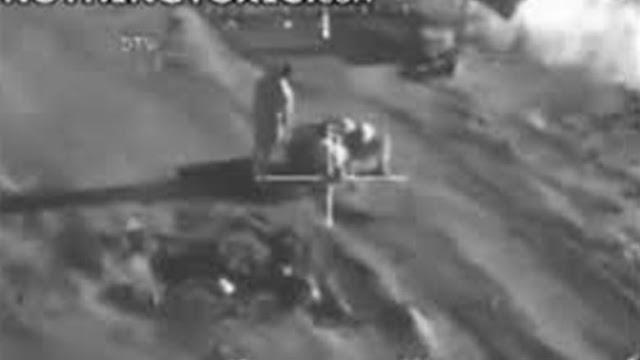 IŞİD Militanlarının Planlanı Boşa Çıkarttı