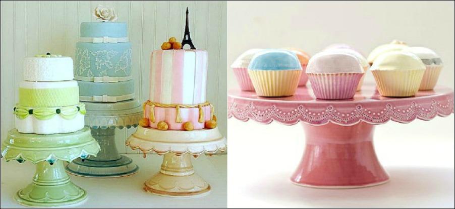 Cm Cake Stand