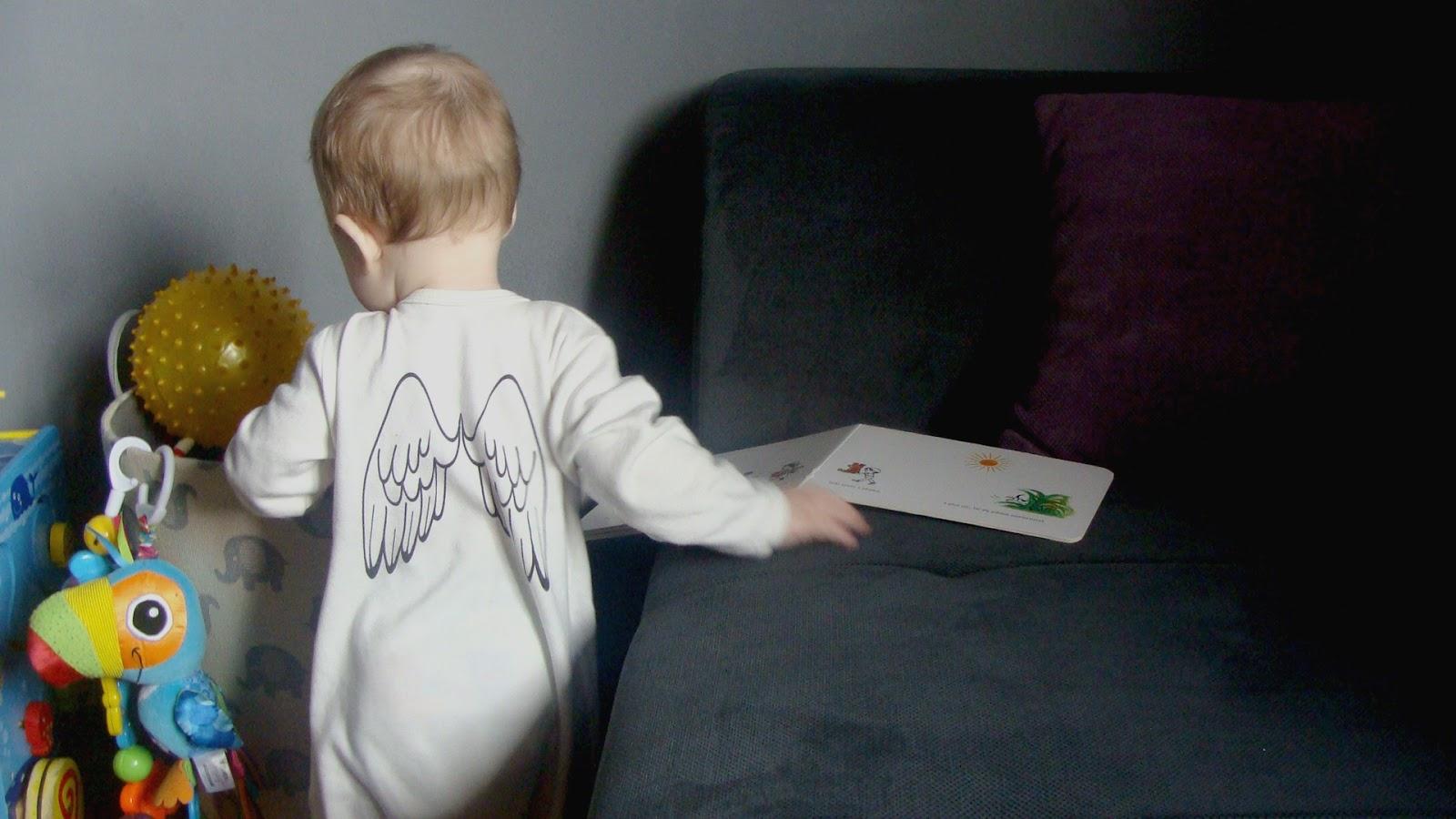 Ubrania z bawełny organicznej dla dzieci