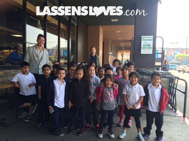 school+field+trip, field+trip+to+Lassens