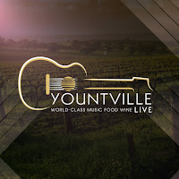 Yountville Live is March 16-19